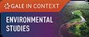 Environmental Studies (In Context)