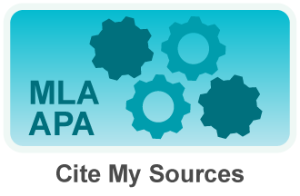 Click here to access the Cite My Sources section