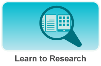 Click here to access the Learn to Research section