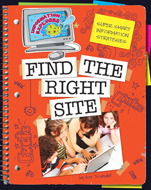 Click here to view the eBook titled Find the Right Site
