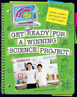 Click here to view the eBook titled Get Ready for a Winning Science Project