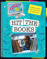 Super Smart Information Strategies: Hit the Books