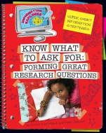 Click here to view the eBook titled Know What to Ask for Forming Great Research Questions