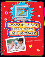 Click here to view the eBook titled Review It: Helping Peers Create Their Best Work