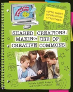 Click here to view the eBook titled Shared Creations: Making Use of Creative Commons