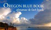 Oregon Blue Book